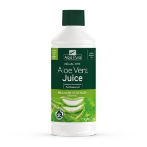 Aloe Pura Max Strength 1l