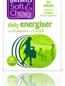 BASSETTS DAILY ENERGISER FOR ADULTS 20'S