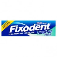 Fixodent® Neutral Taste 40ml